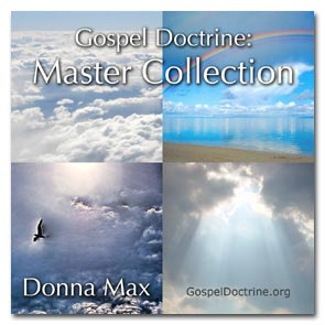 Gospel Doctrine Master Collection